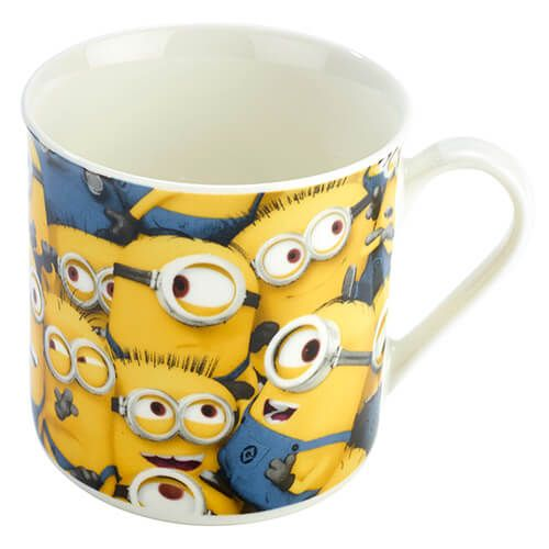 Arthur Price Despicable Me Sea of Minions Mug