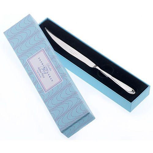 Arthur Price Sophie Conran Rivelin Cake Knife Gift Box