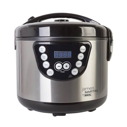 James Martin By Wahl Multi Cooker