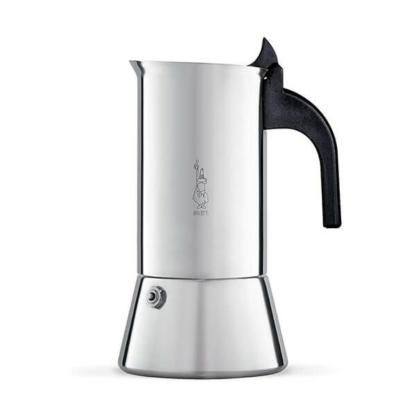 Bialetti Venus Induction 'R' 4 Cup Coffee Maker