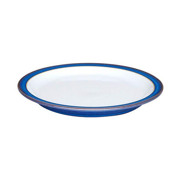 Denby Imperial Blue Dinner Plate