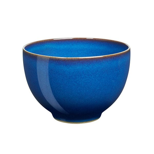 Denby Imperial Blue Deep Noodle Bowl
