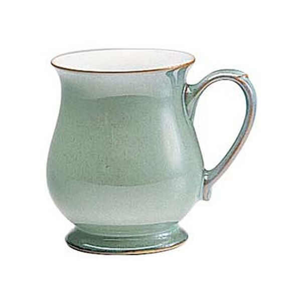 Denby Regency Green Craftsmans Mug