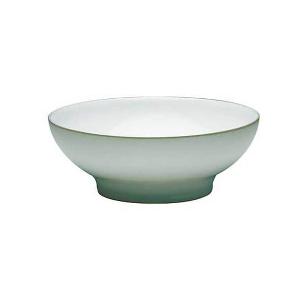 Denby Regency Green Serving Bowl