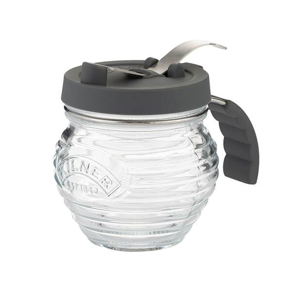 Kilner Syrup Dispenser