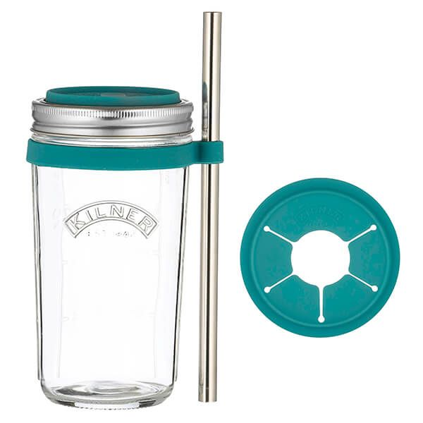 Kilner Smoothie Making Set
