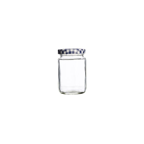 Kilner Twist Top Round Jar 93ml Box Of 12