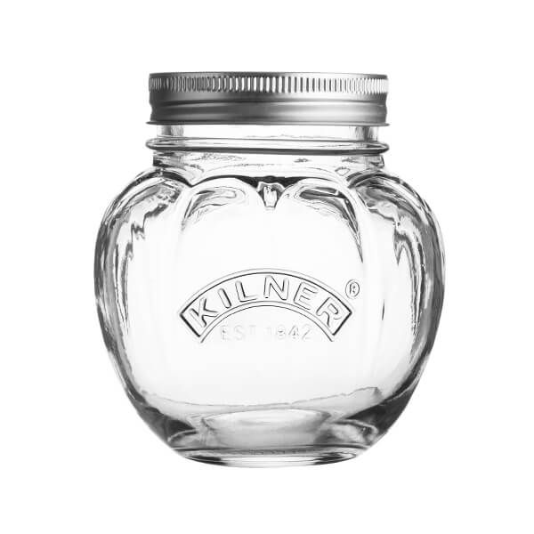 Kilner Tomato Fruit Preserve 400ml Jar
