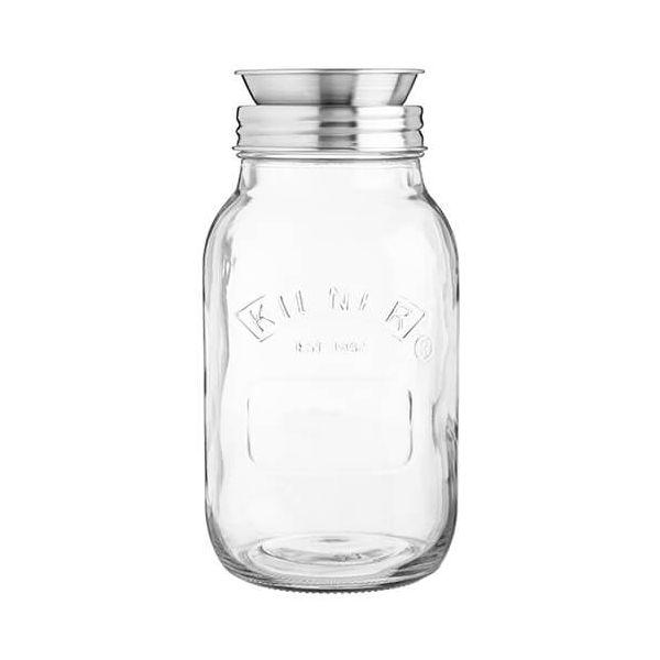 Kilner Spiralizer Jar
