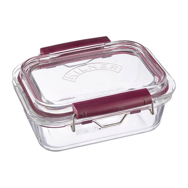Kilner Fresh Storage Container 600ml