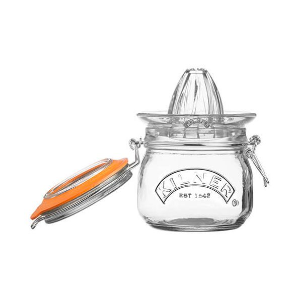 Kilner Juicer Jar Set