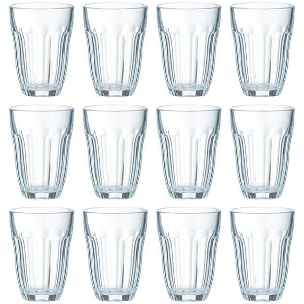 Ravenhead Essentials Manhattan 12 Piece Juice Tumbler