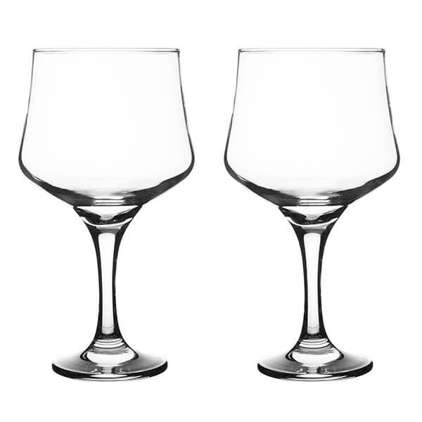 Ravenhead Entertain 690ml Set Of 2 Spritz Glasses