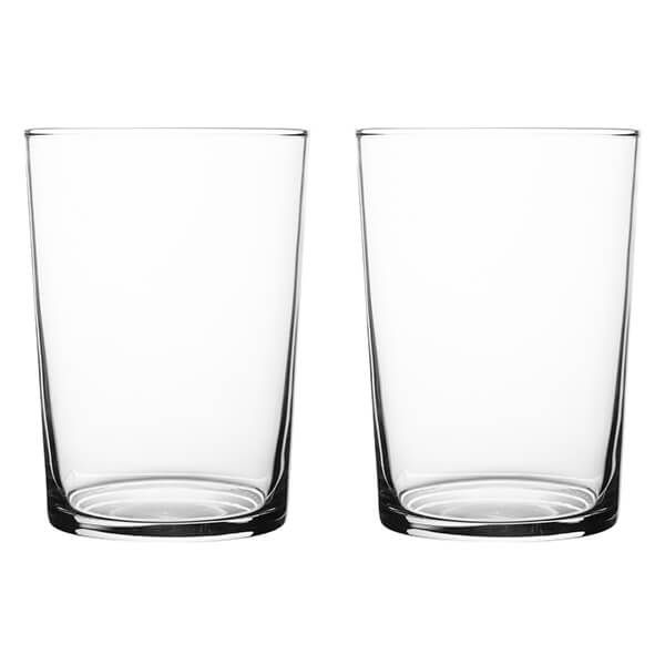Ravenhead Entertain 520ml Set Of 2 Mojito Glasses