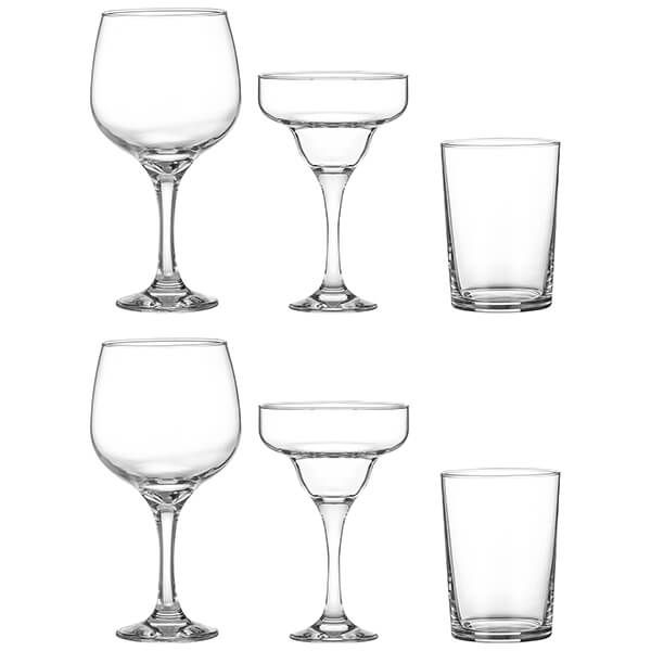 Ravenhead Entertain 6 Piece Cocktail Set