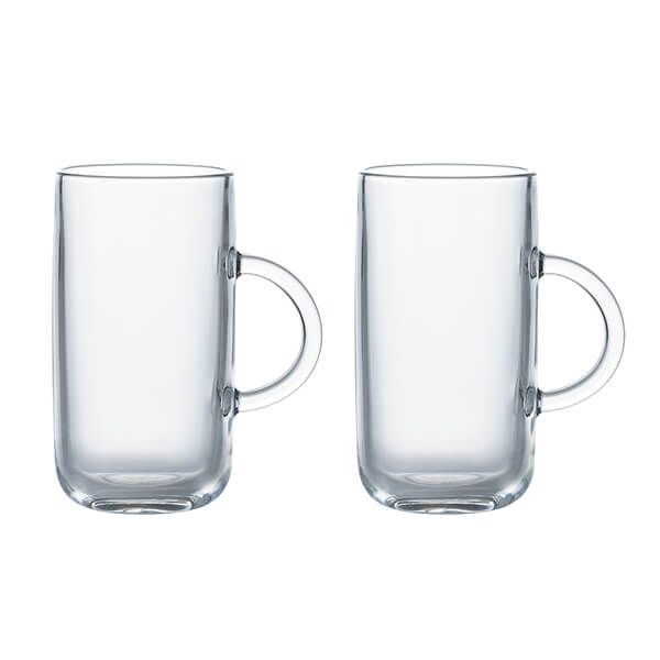 Ravenhead Entertain 260m Set Of 2 Mugs