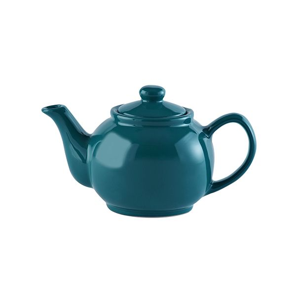 Price & Kensington Teal 2 Cup Teapot