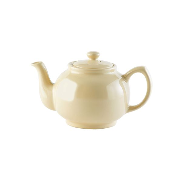 Price & Kensington Cream 2 Cup Teapot