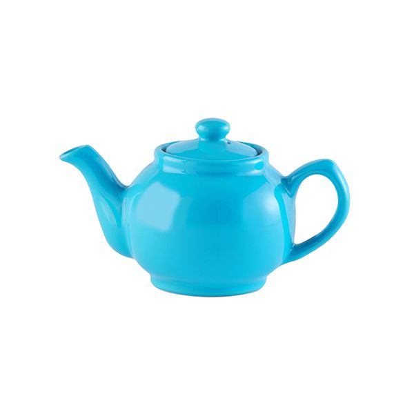 Price & Kensington Blue 2 Cup Teapot