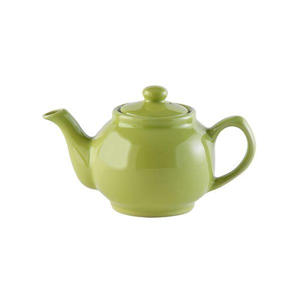 Price & Kensington Green 2 Cup Teapot