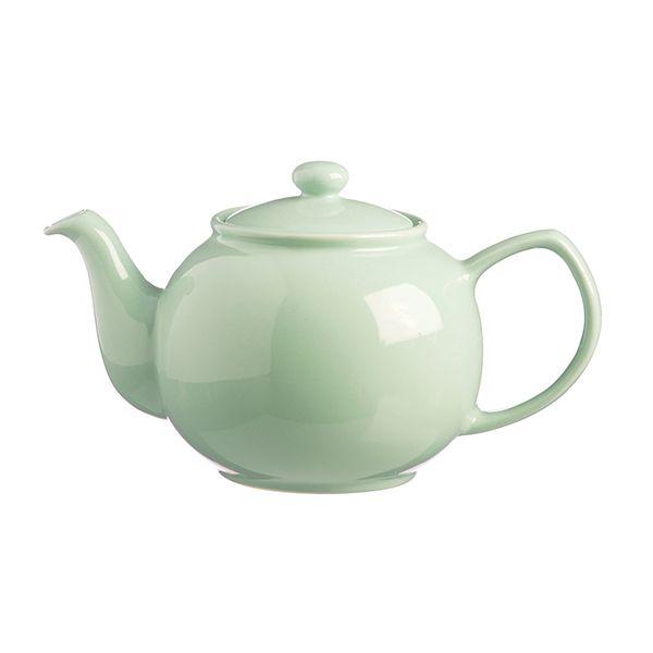 Price & Kensington Mint 6 Cup Teapot