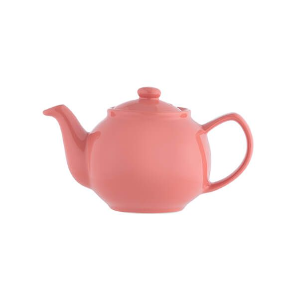 Price & Kensington Flamingo 2 Cup Teapot