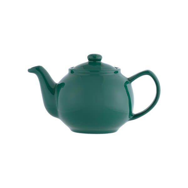 Price & Kensington Emerald 2 Cup Teapot
