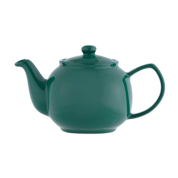 Price & Kensington Emerald 6 Cup Teapot