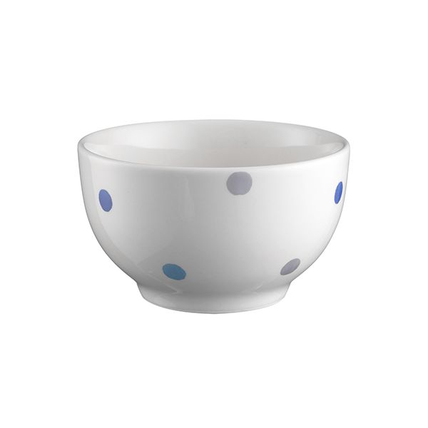 Price & Kensington Padstow Blue 14cm Cereal Bowl