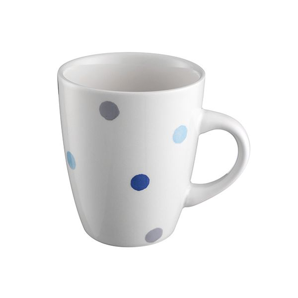 Price & Kensington Padstow Blue Mug 400ml