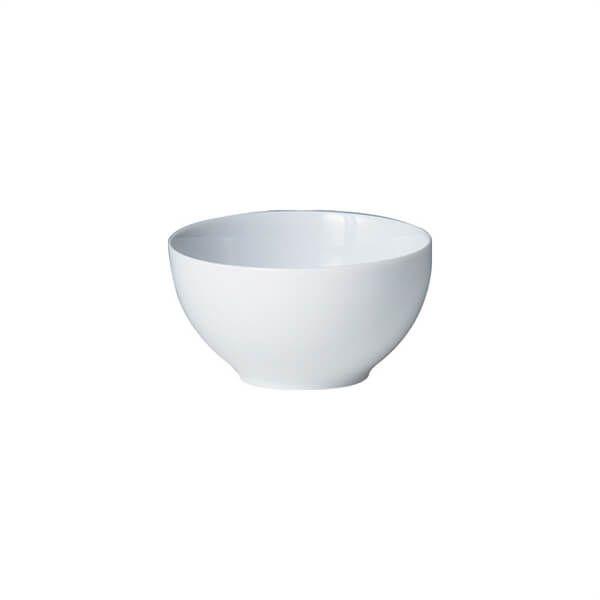 Denby White Small Bowl
