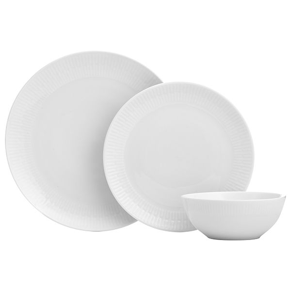 Price & Kensington Radiance 12 Piece Dinner Set