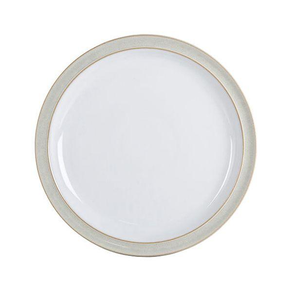 Denby Linen Dinner Plate