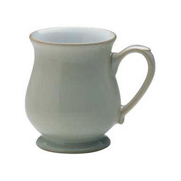Denby Linen Craftmans Mug