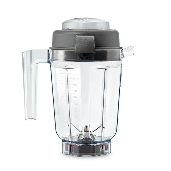 Vitamix 0.9 Litre Dry Jug Container