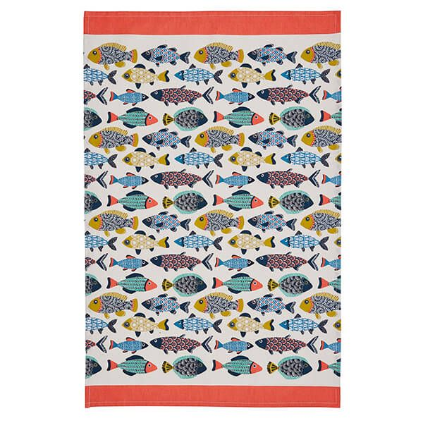 Ulster Weavers Aquarium Cotton Tea Towel