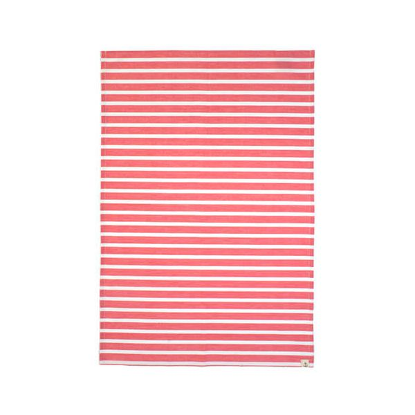 Seasalt Breton Redhaven Cotton Tea Towel
