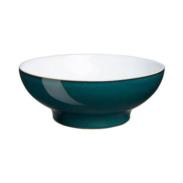 Denby Greenwich Serving Bowl