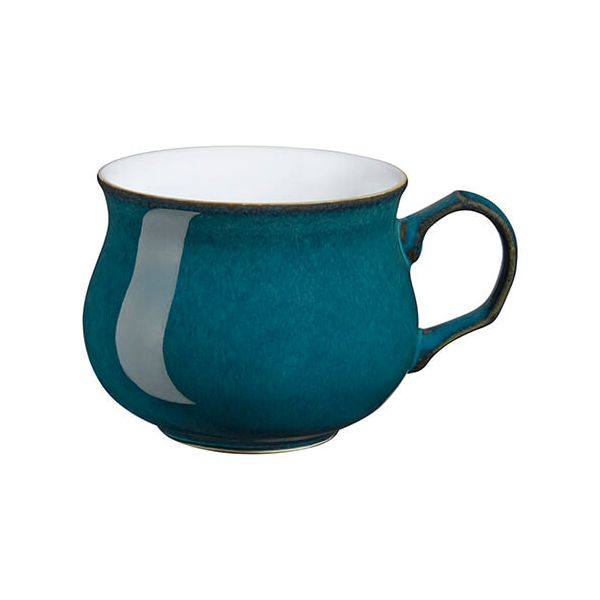 Denby Greenwich Tea / Coffee Cup