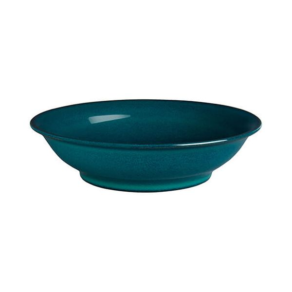 Denby Greenwich Large Shallow Bowl
