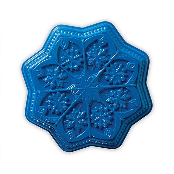 Disney Frozen 2 - Snowflake Shortbread Pan
