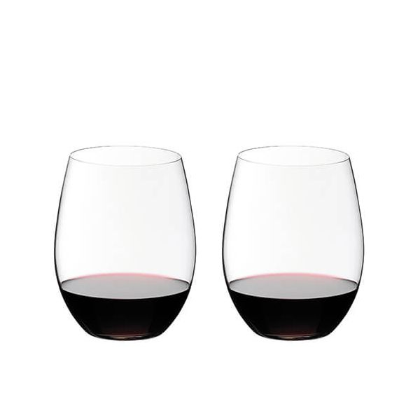 Riedel O Cabernet / Merlot Wine Glass Twin Pack