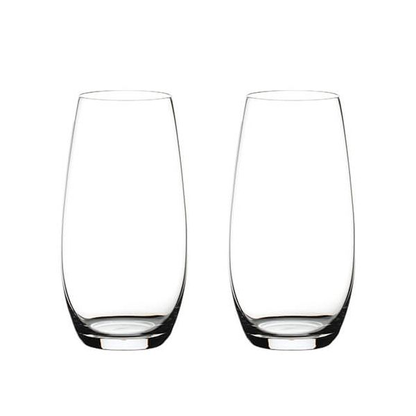 Riedel O Champagne Glass Twin Pack