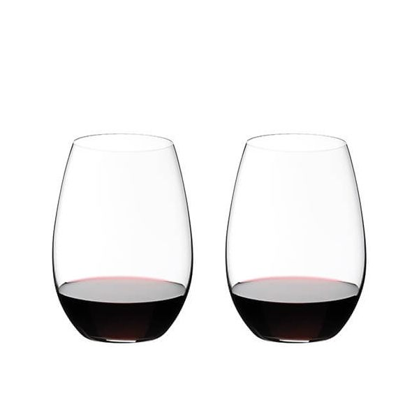 Riedel O Syrah / Shiraz Wine Glass Twin Pack