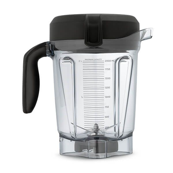 Vitamix 2 Litre Low Profile Container