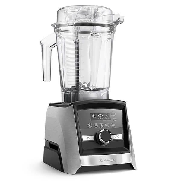 Vitamix A3500i Ascent Series Blender Silver