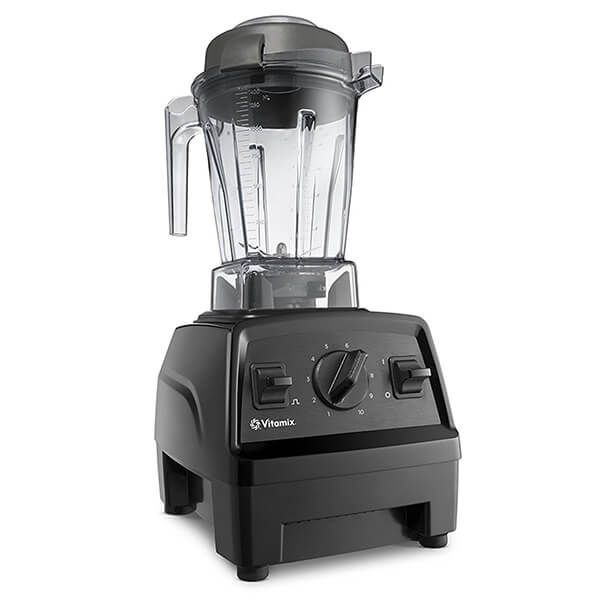 Vitamix E310 Explorian Blender Black