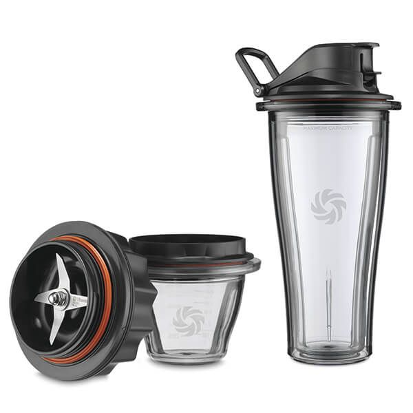 Vitamix Blending Cup and Bowl Starter Kit