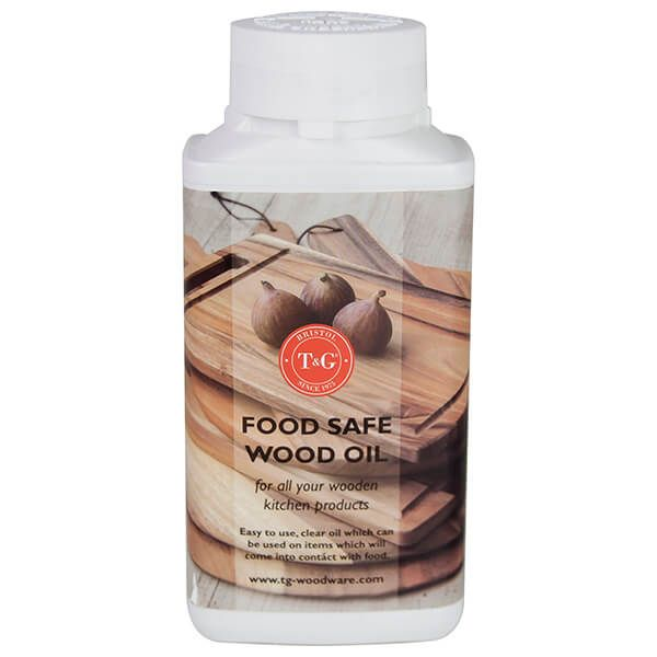 T&G Food Safe Wood Oil