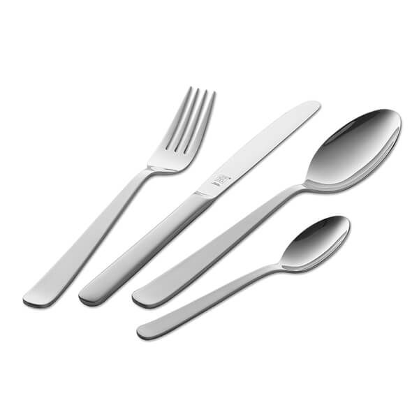 Henckels 44 Piece Luxury Trend Cutlery Set